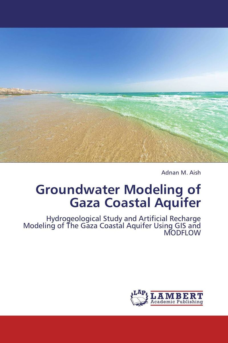 Groundwater Modeling of Gaza Coastal Aquifer modeling and design of a three dimensional inductor with magnetic core