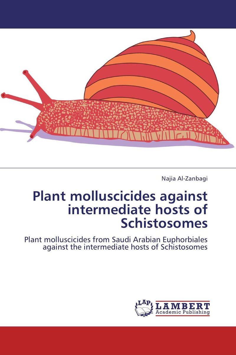 Plant molluscicides against intermediate hosts of Schistosomes veena b kushwaha and aradhana singh toxicological and biochemical evaluation of calotropis against snails