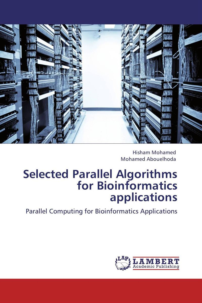 Selected Parallel Algorithms for Bioinformatics applications mapping of algorithms on parallel architectures