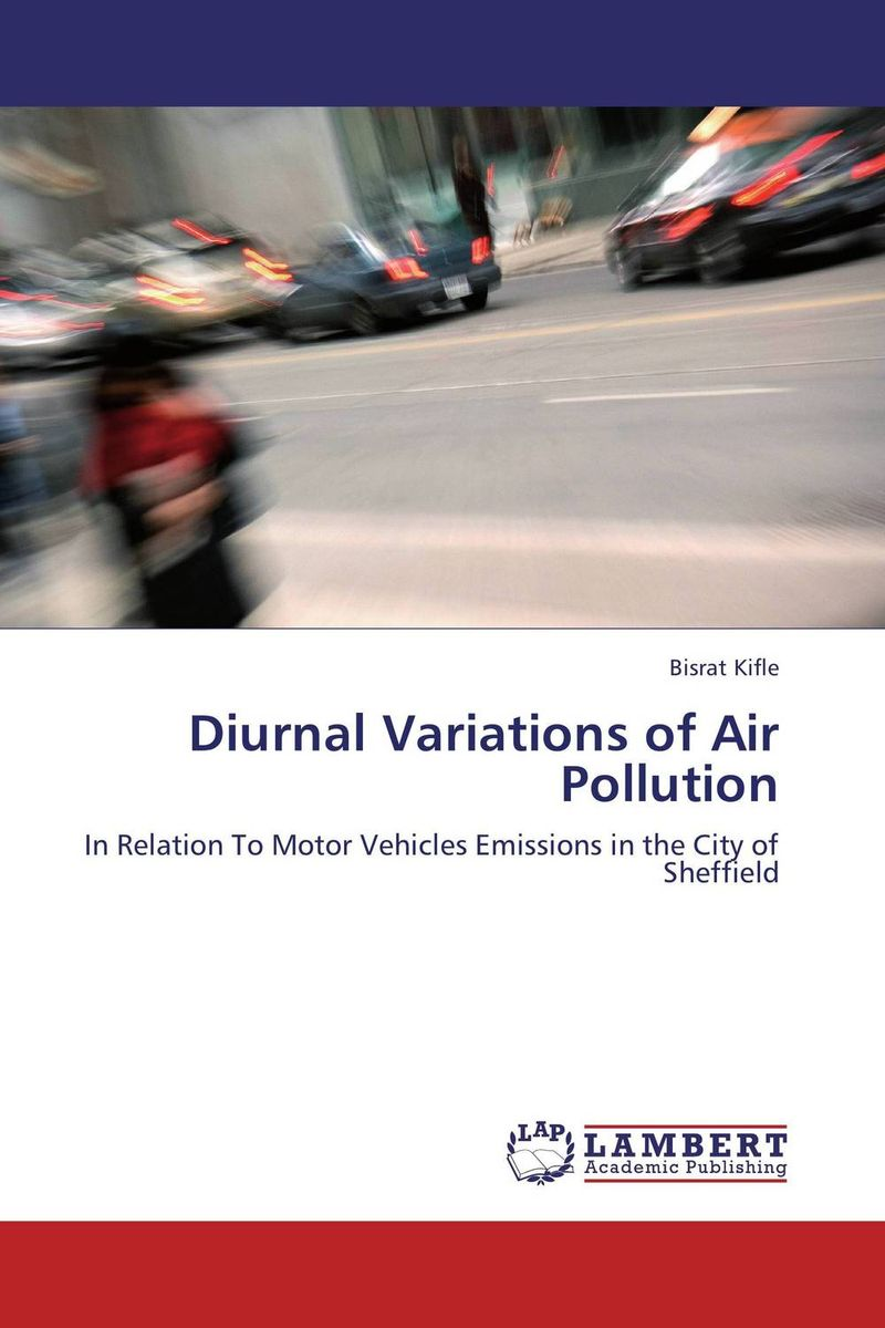 Diurnal Variations of Air Pollution impacts of urban traffic management on air quality