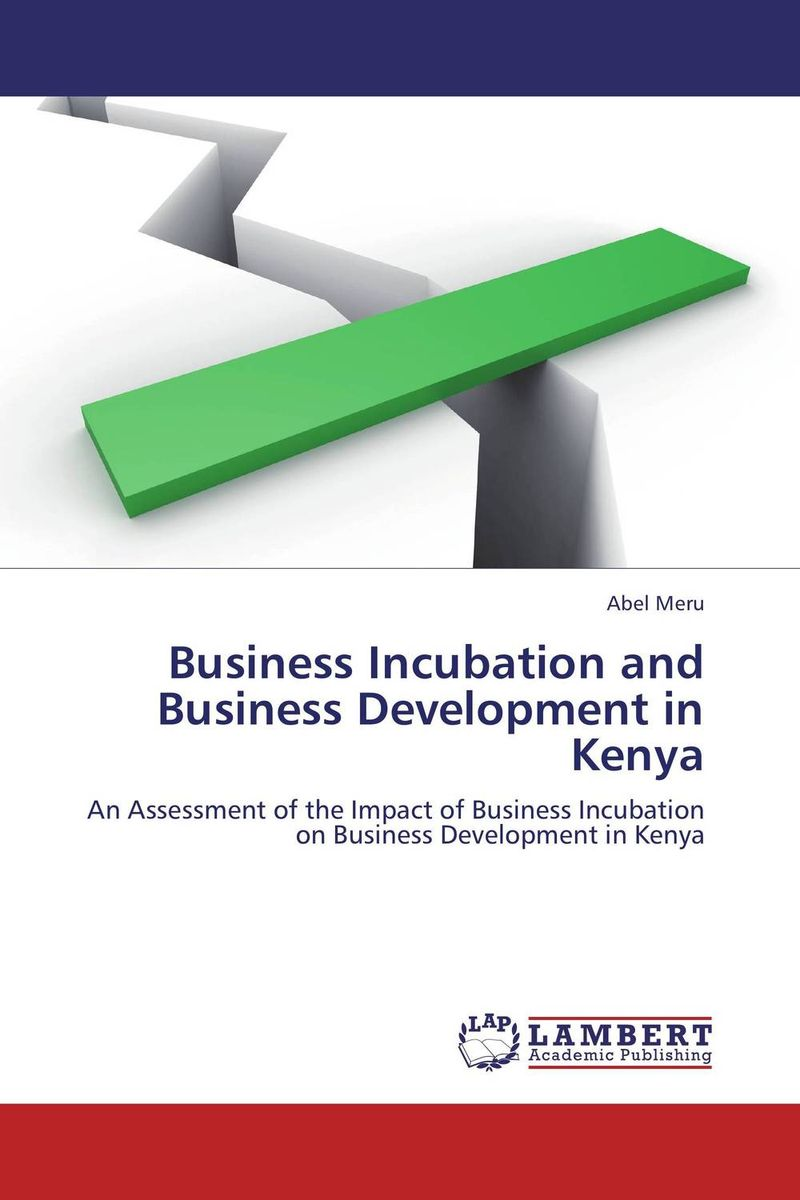 Business Incubation and Business Development in Kenya driven to distraction