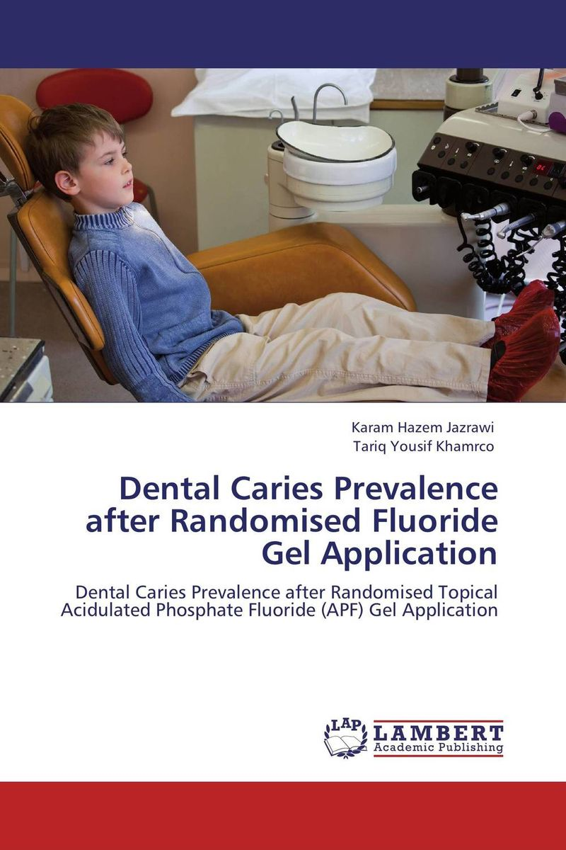 Dental Caries Prevalence after Randomised Fluoride Gel Application fluoride rechargeability
