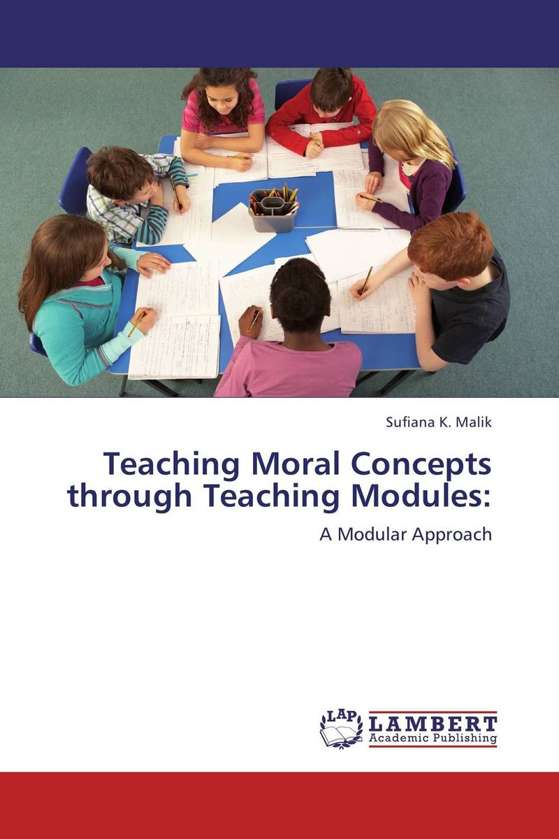 Teaching Moral Concepts through Teaching Modules: addison wiggin endless money the moral hazards of socialism