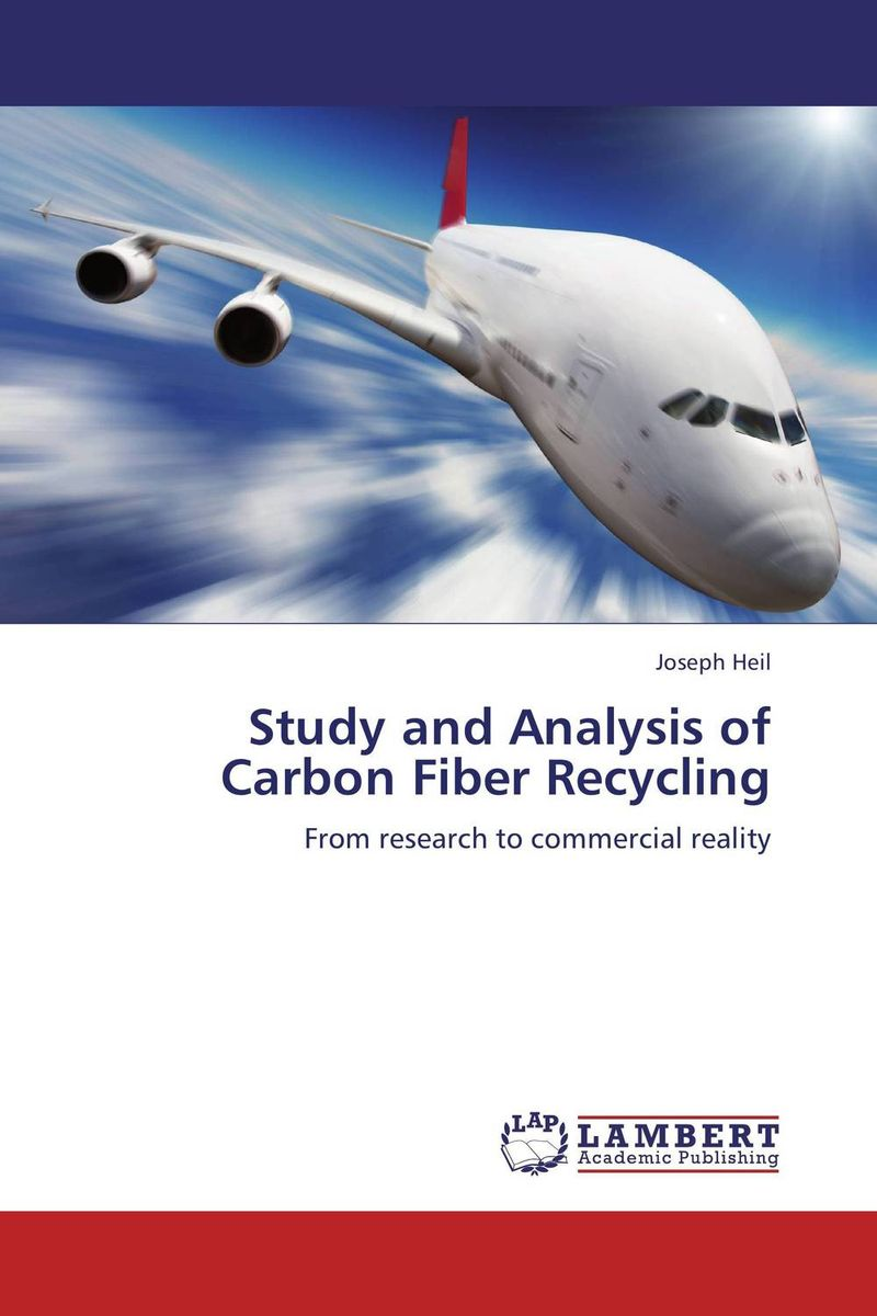 Study and Analysis of Carbon Fiber Recycling raman bedi rakesh chandra and s p singh fatigue studies on glass fiber reinforced composite materials