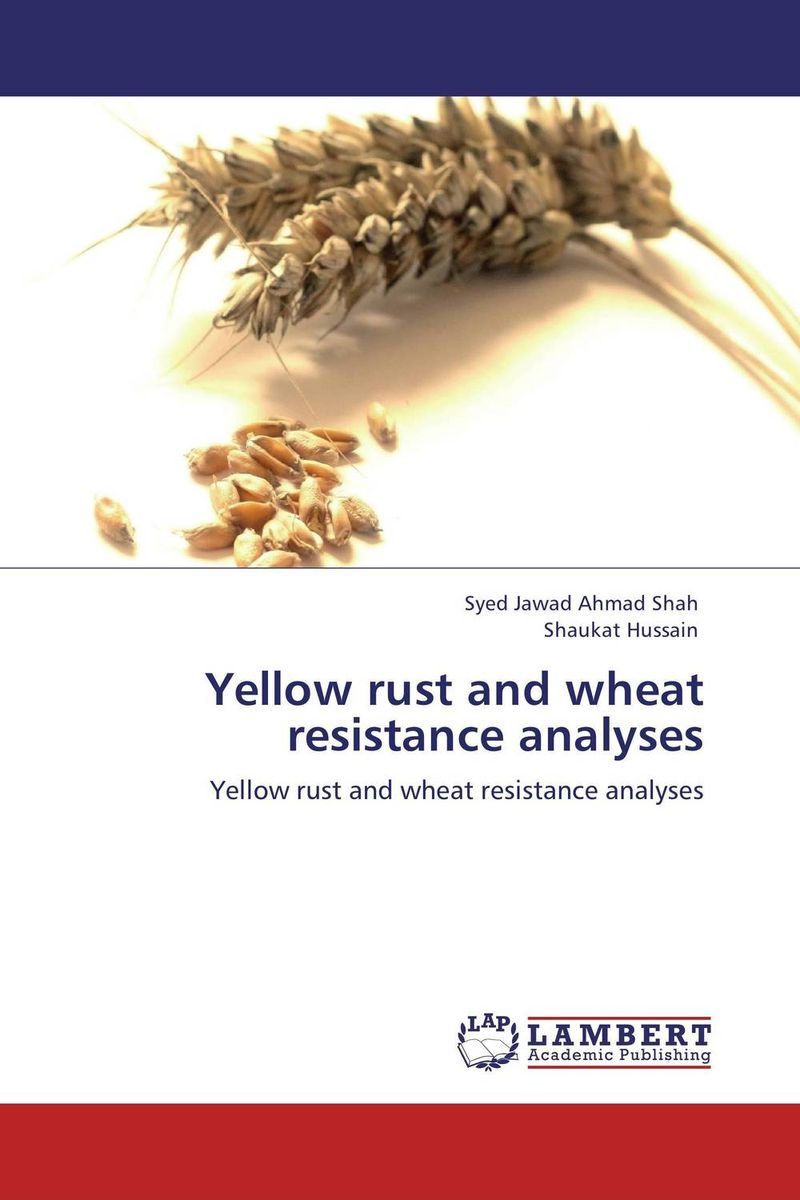 Yellow rust and wheat resistance analyses genetic variation for stem rust resistance in spring wheat