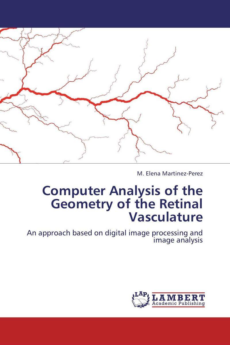 купить Computer Analysis of the Geometry of the Retinal Vasculature недорого