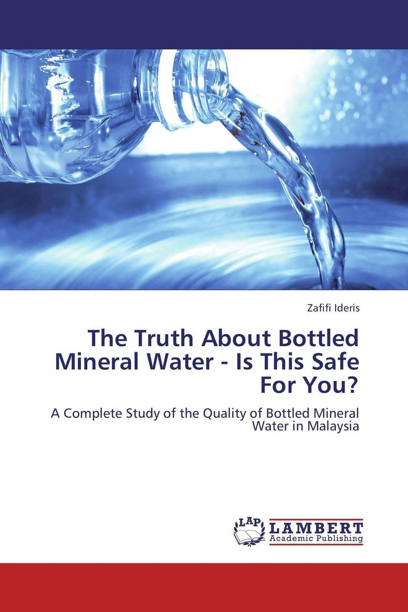 The Truth About Bottled Mineral Water - Is This Safe For You? the tomb of alexander