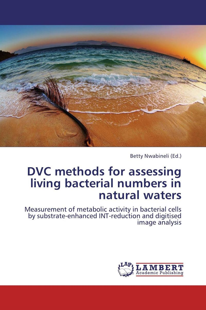 DVC methods for assessing living bacterial numbers in natural waters