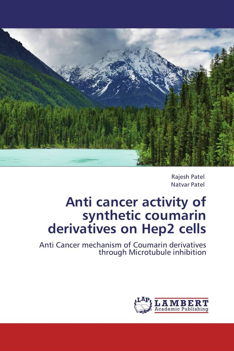 Anti cancer activity of synthetic coumarin derivatives on Hep2 cells pain management among colorectal cancer patient on chemotherapy