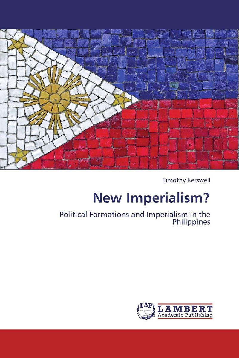 New Imperialism?