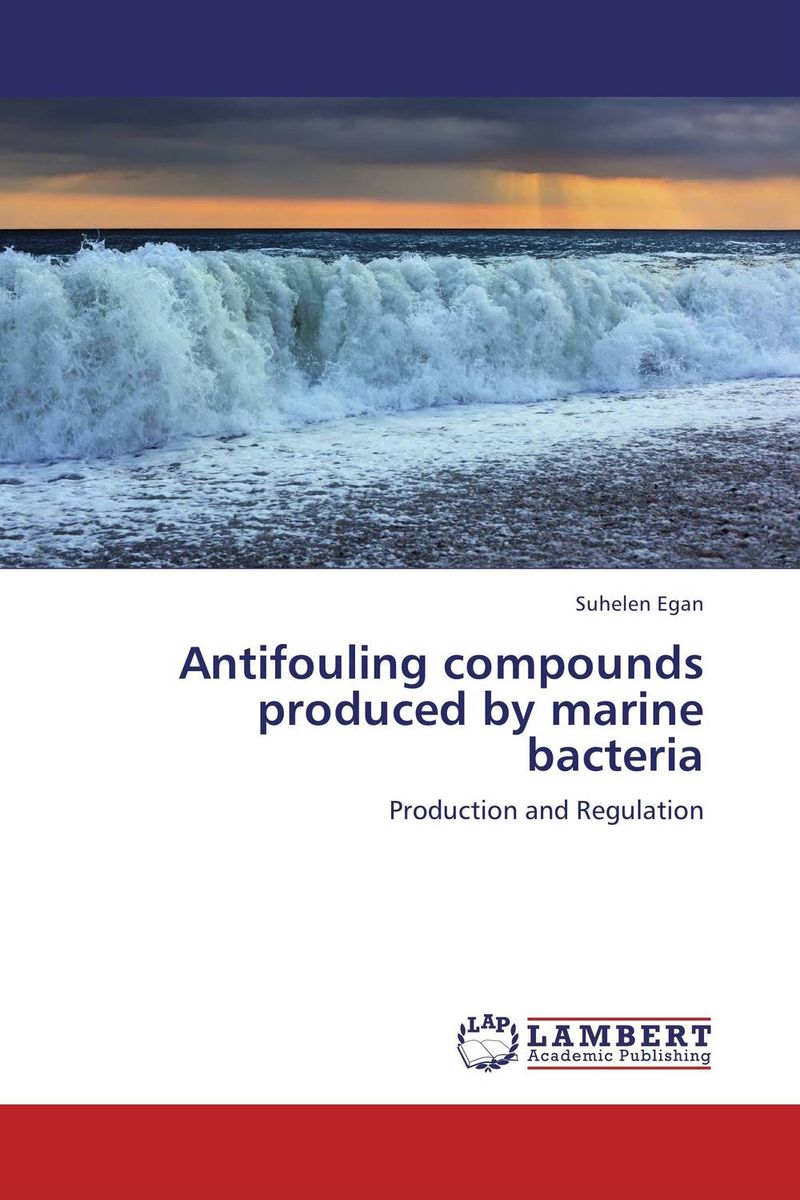 Antifouling compounds produced by marine bacteria marine pharmaceutical compounds
