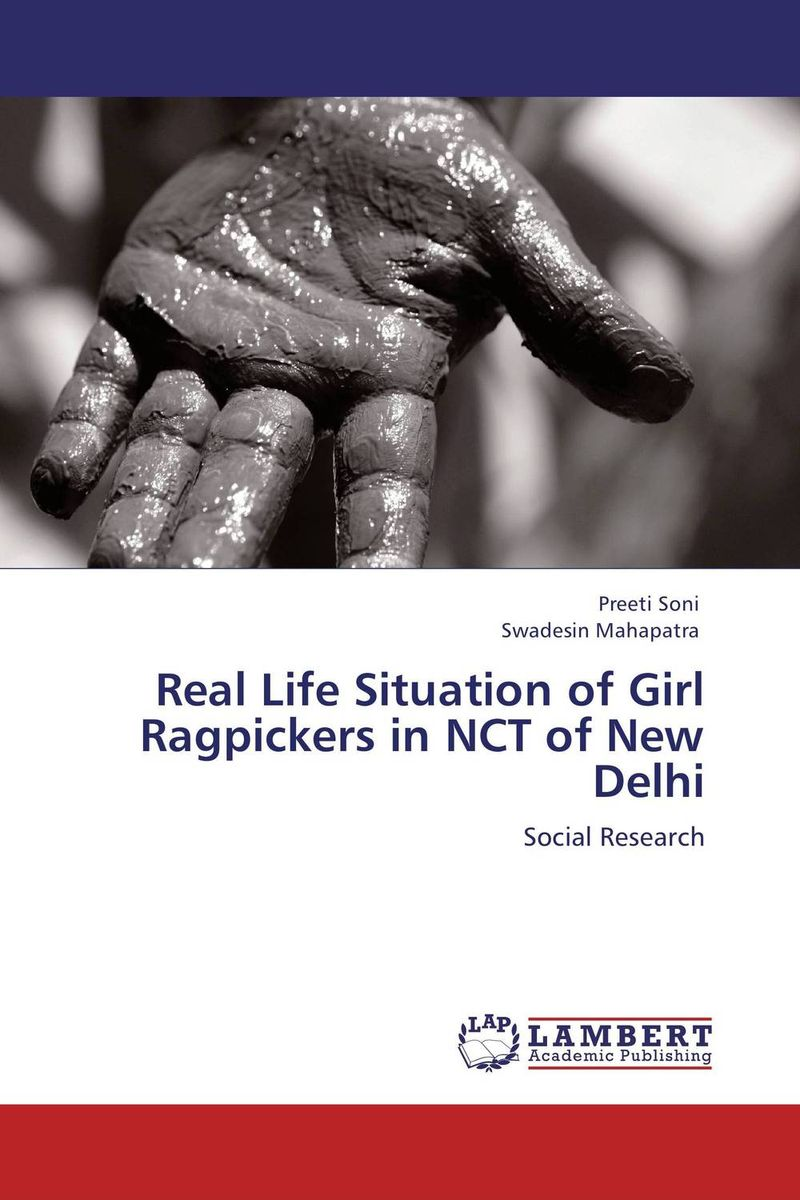 Real Life Situation of Girl Ragpickers in NCT of New Delhi jacobs incidents in the life of a slave girl written by herself cloth