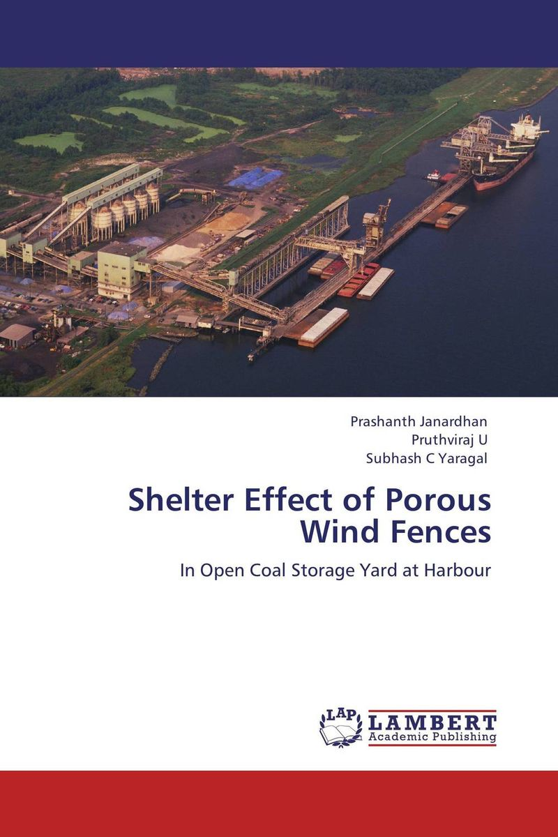 Shelter Effect of Porous Wind Fences turbulence effect on wind rain station