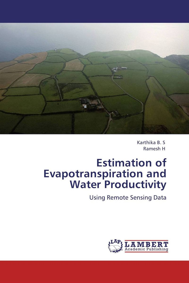 Estimation of Evapotranspiration and Water Productivity wheat genotypes for irrigated and rainfed area using stress indices