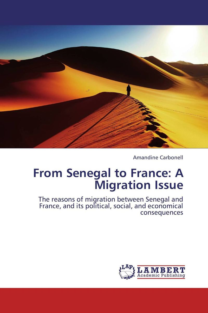 From Senegal to France: A Migration Issue a strategy for managing teacher migration in southern africa