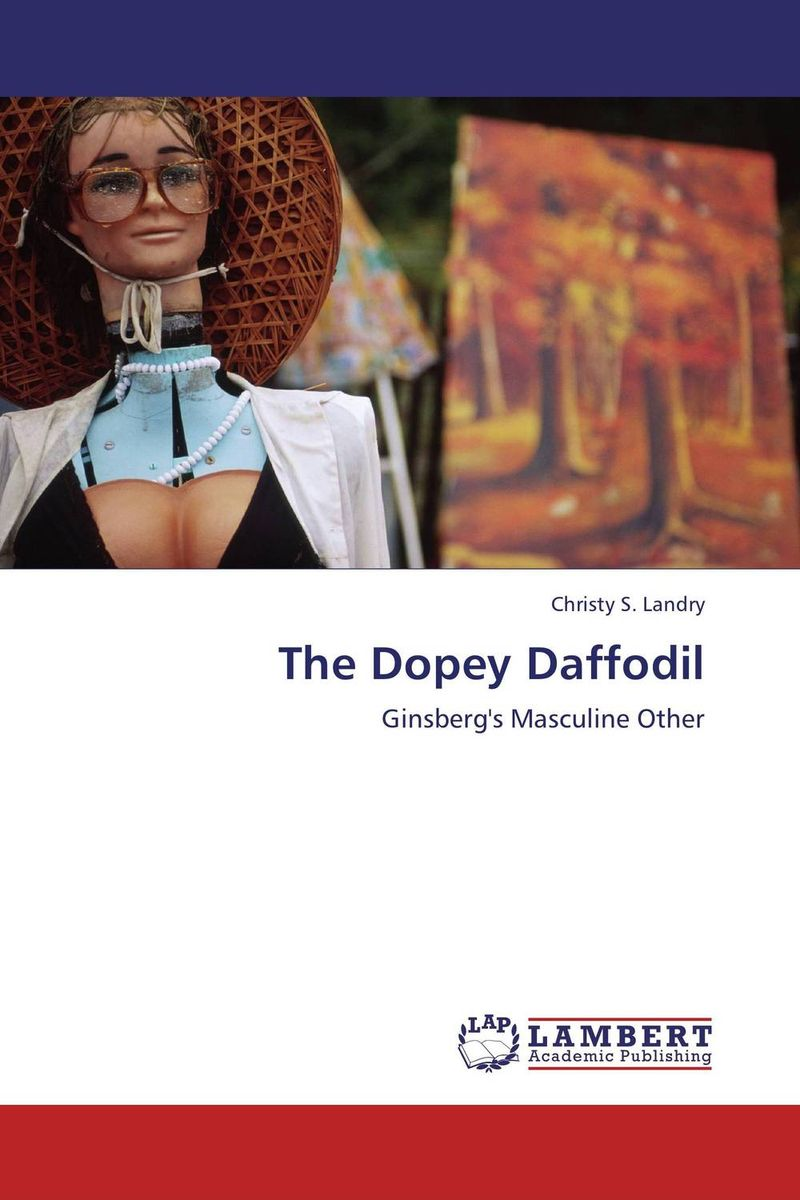 The Dopey Daffodil cite marilou