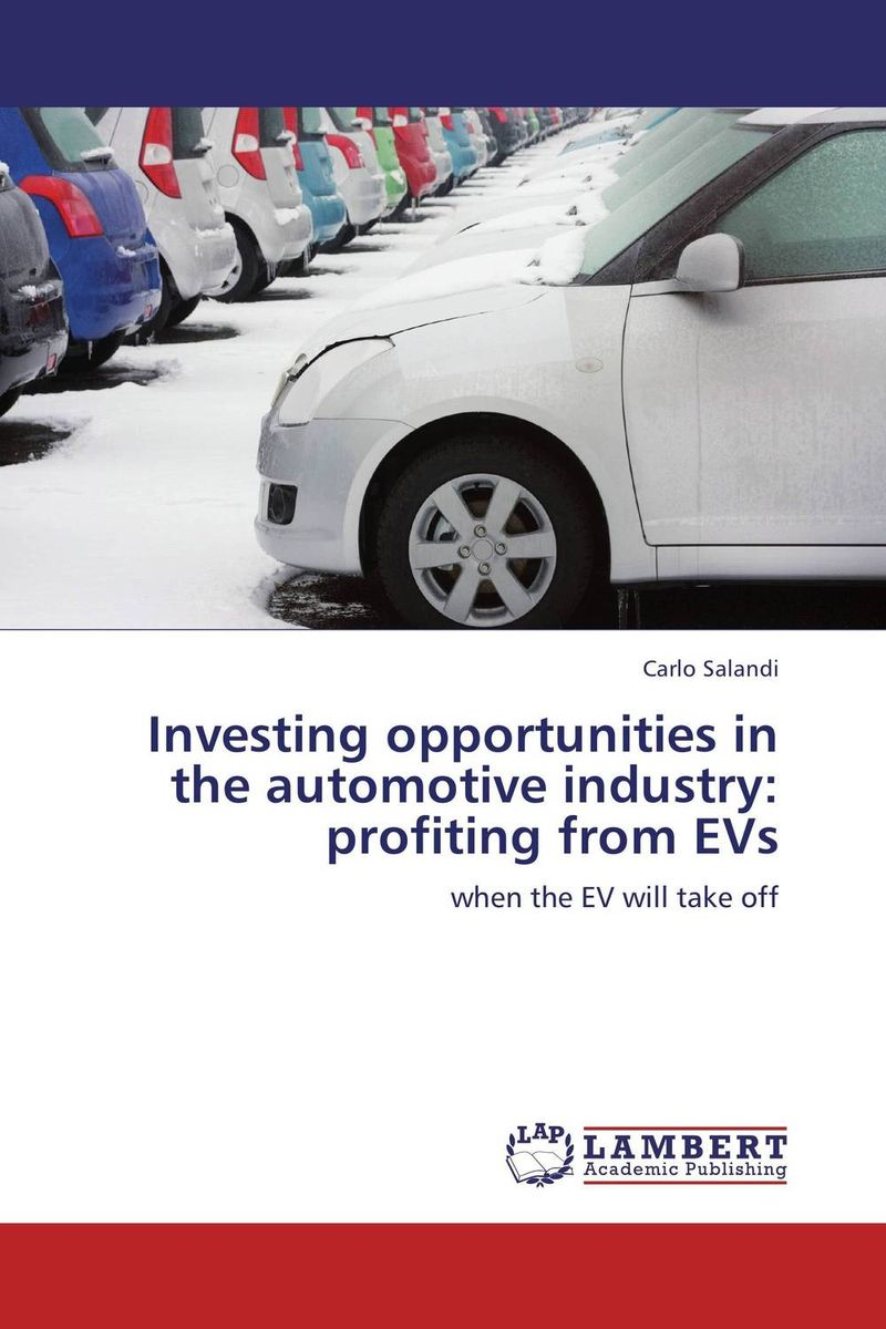 Investing opportunities in the automotive industry: profiting from EVs liitokala 36 in 6ah 10s3p 18650 rechargeable battery change of bicycles electric vehicle 36 in the protection of pcb