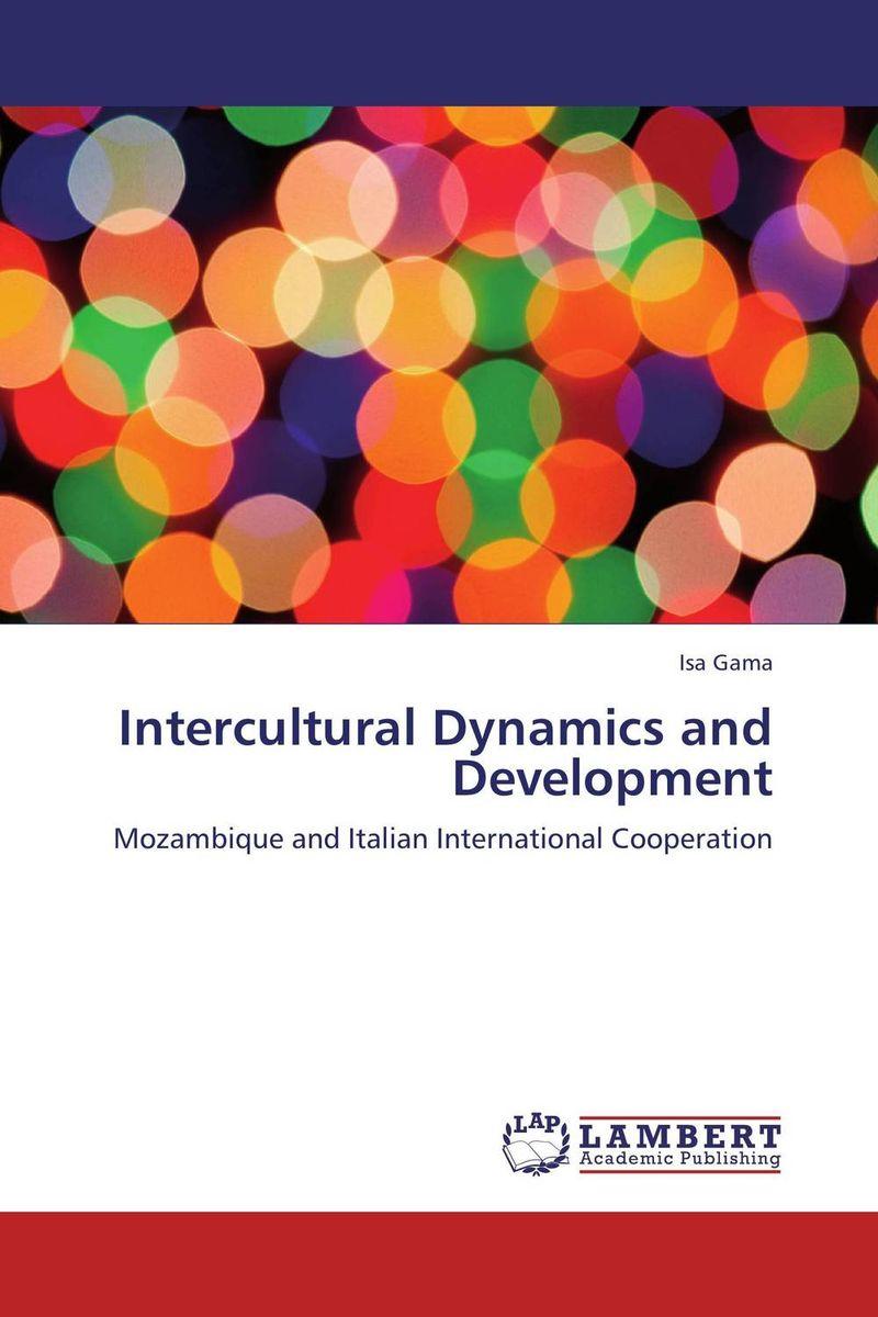 Intercultural Dynamics and Development