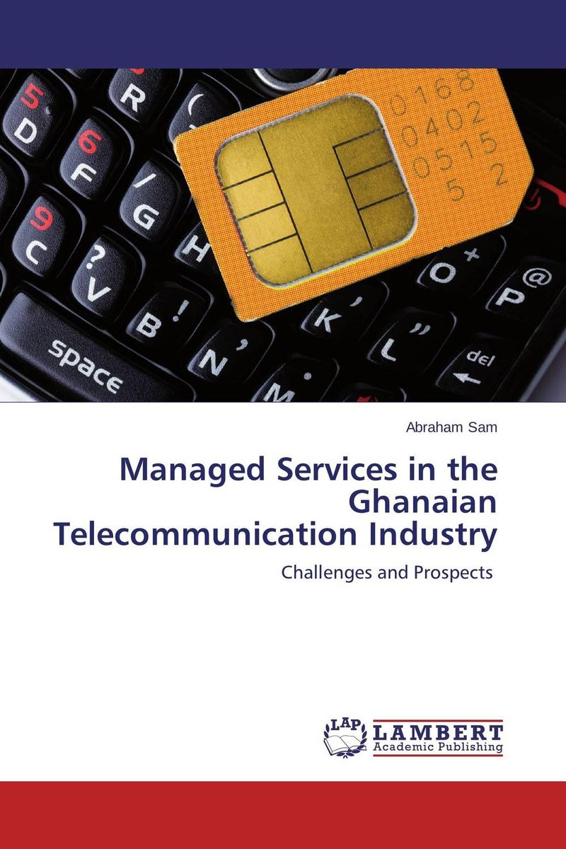 Managed Services in the Ghanaian Telecommunication Industry dispersion managed solitons