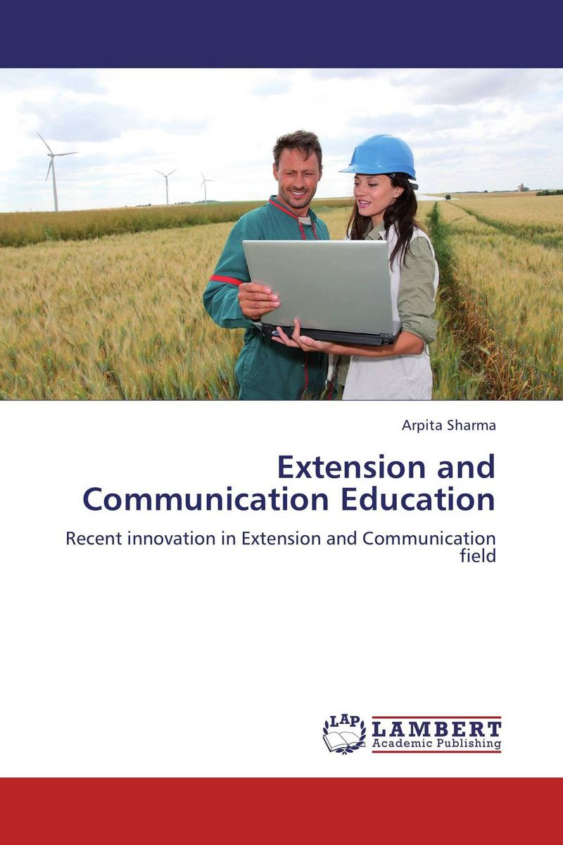 Extension and Communication Education v n chavda m n popat and p j rathod farmers' perception about usefulness of agriculture extension system