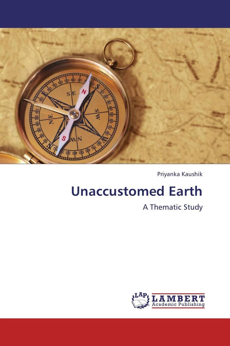 Unaccustomed Earth children of the earth