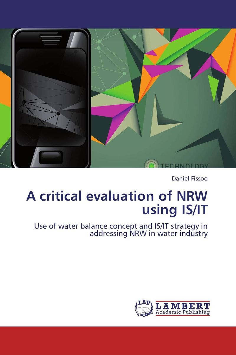 A critical evaluation of NRW using IS/IT