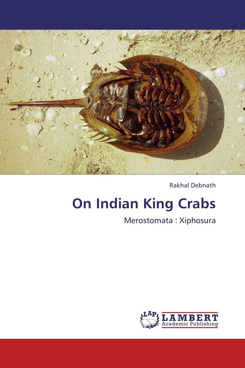 On Indian King Crabs