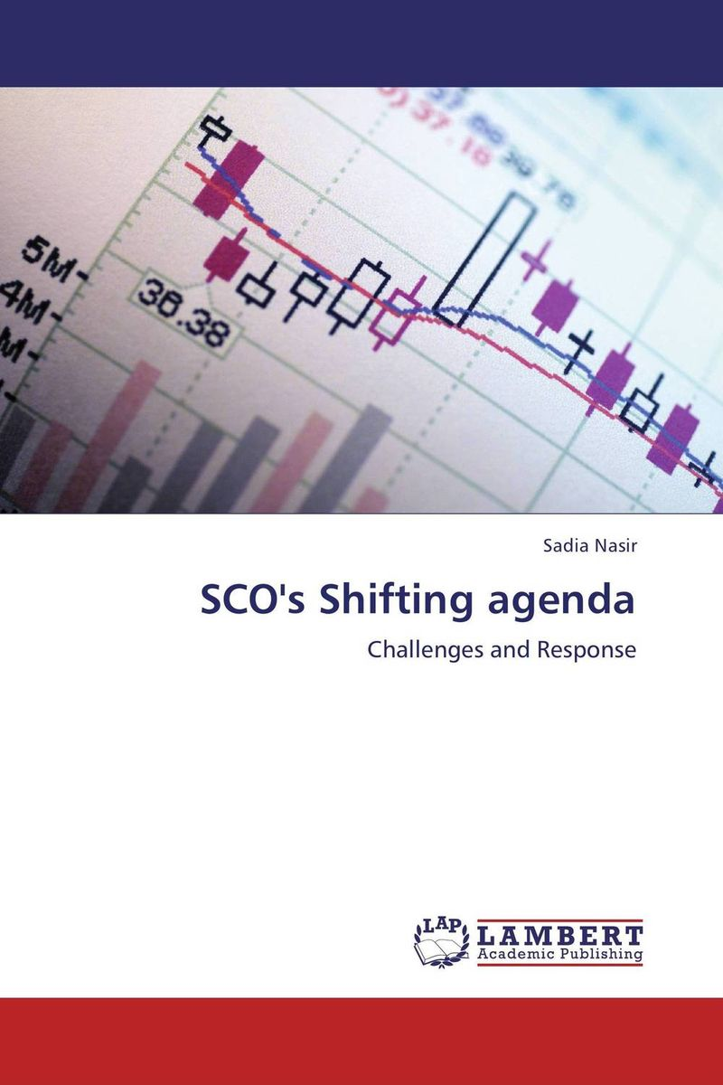 SCO's Shifting agenda pakistan on the brink the future of pakistan afghanistan and the west