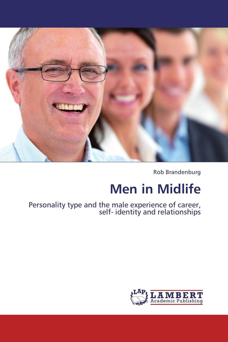 Men in Midlife midlife madness or menopause