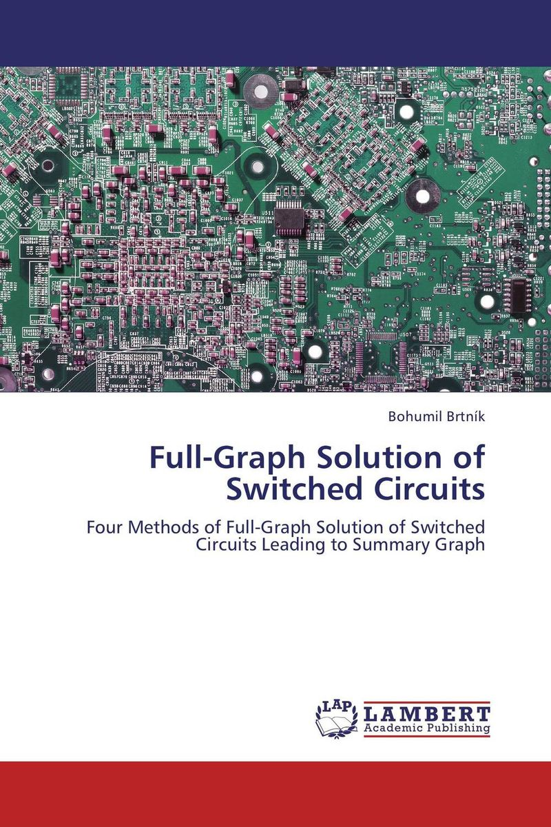 Full-Graph Solution of Switched Circuits noise analysis of translinear circuits