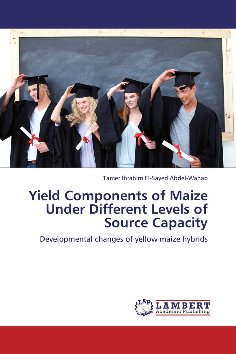 Yield Components of Maize Under Different Levels of Source Capacity 704201 000 [ data bus components dk 621 0438 3s]