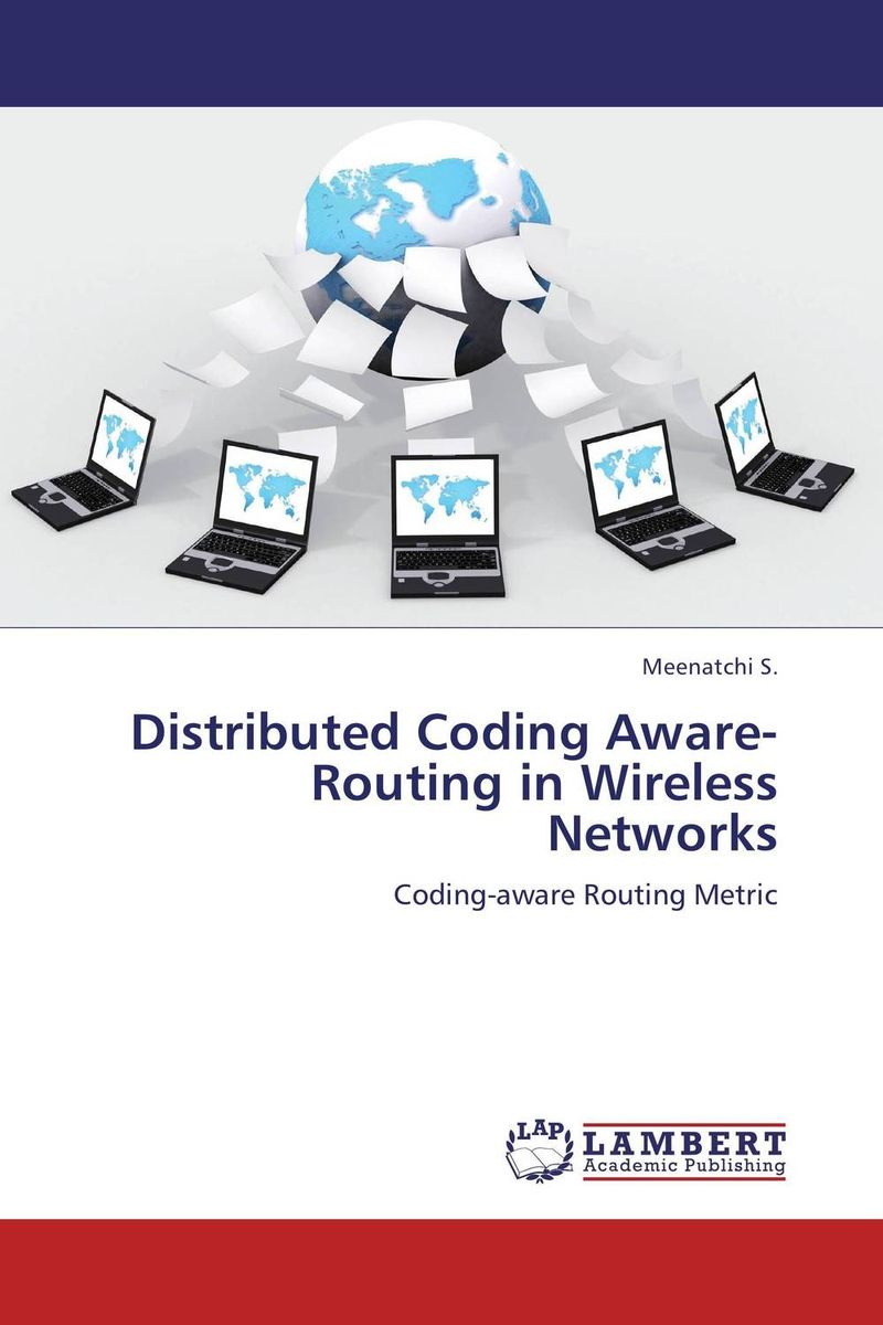 Distributed Coding Aware-Routing in Wireless Networks active path updation for layered routing apular in wmn