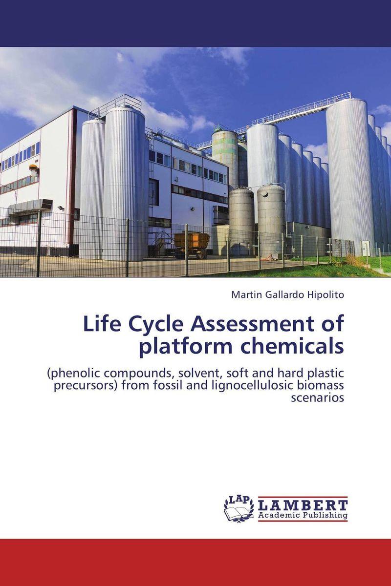 Life Cycle Assessment of platform chemicals sadat khattab usama abdul raouf and tsutomu kodaki bio ethanol for future from woody biomass