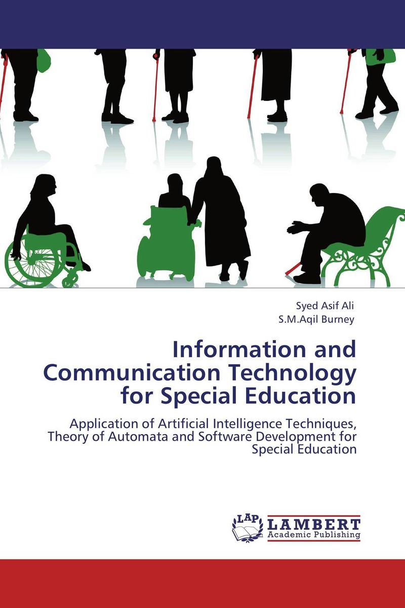 Information and Communication Technology for Special Education introduction to special education