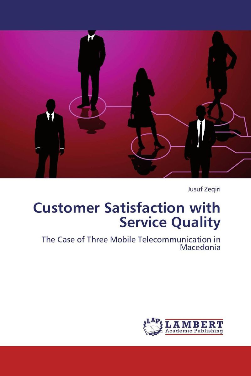 Customer Satisfaction with Service Quality robert spector the nordstrom way to customer experience excellence creating a values driven service culture