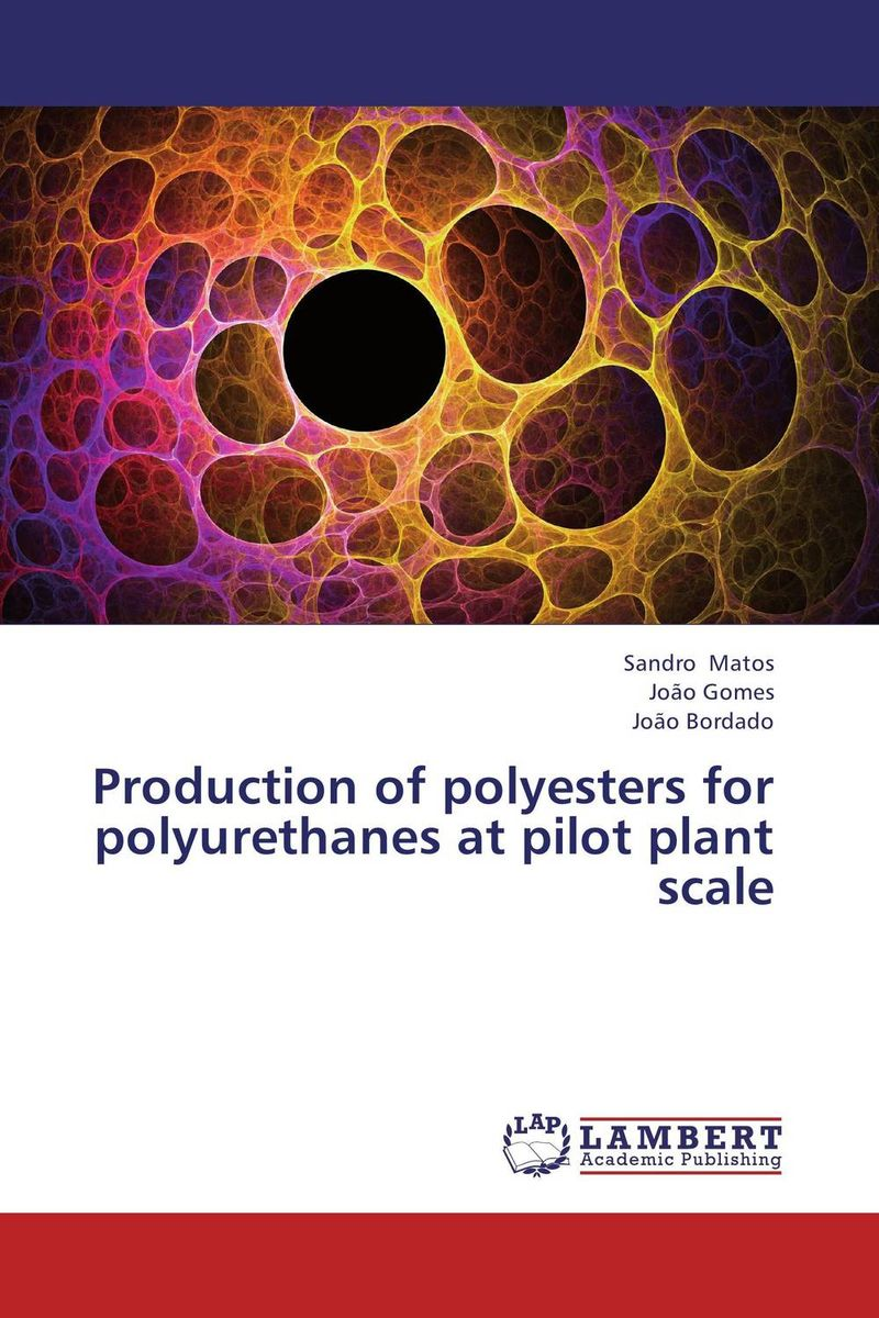 Production of polyesters for polyurethanes at pilot plant scale adding value to the citrus pulp by enzyme biotechnology production