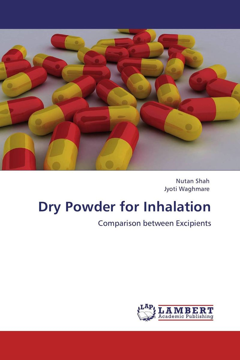 Dry Powder for Inhalation 2017 1pc japan