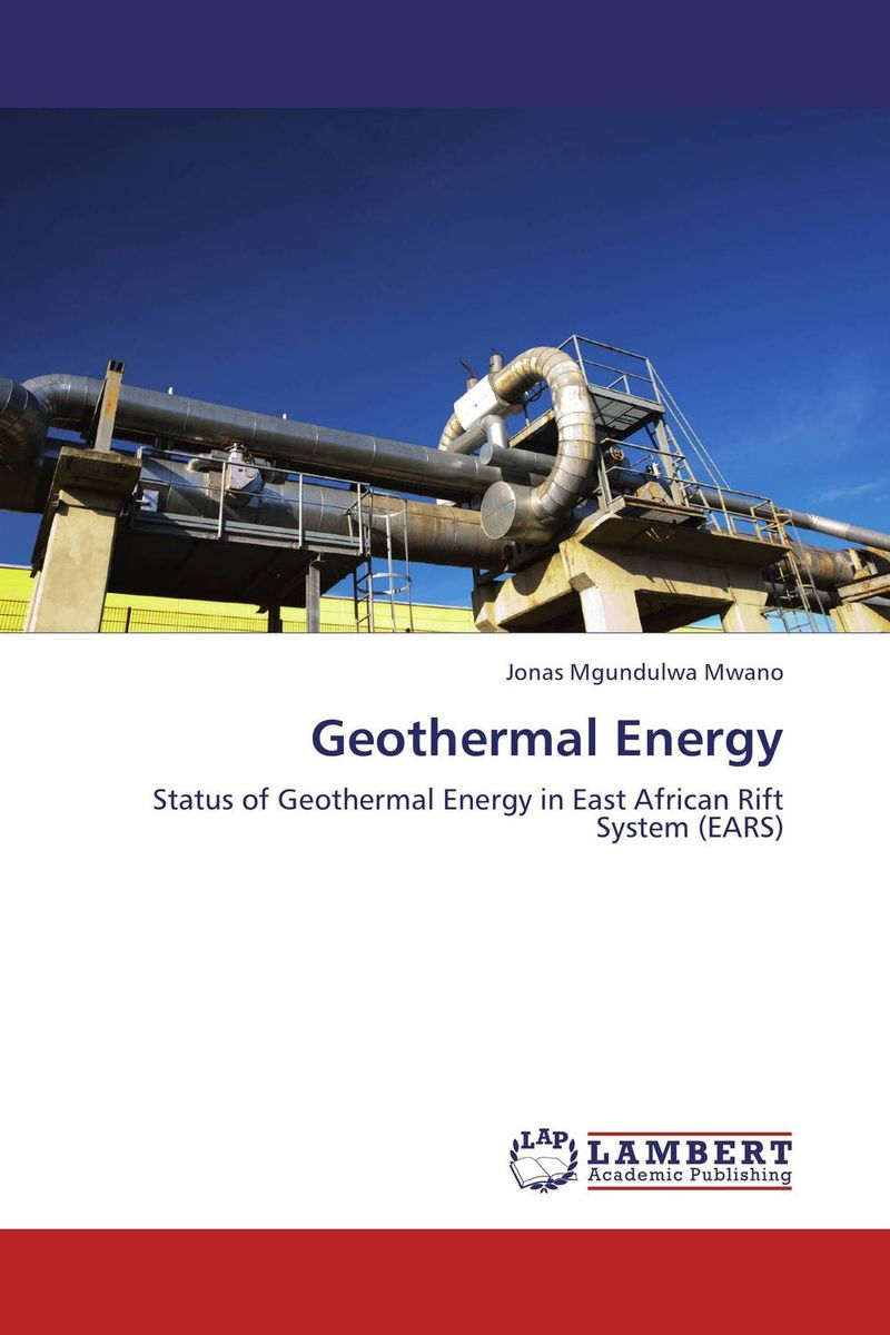 Geothermal Energy p b eregha energy consumption oil price and macroeconomic performance in energy dependent african countries