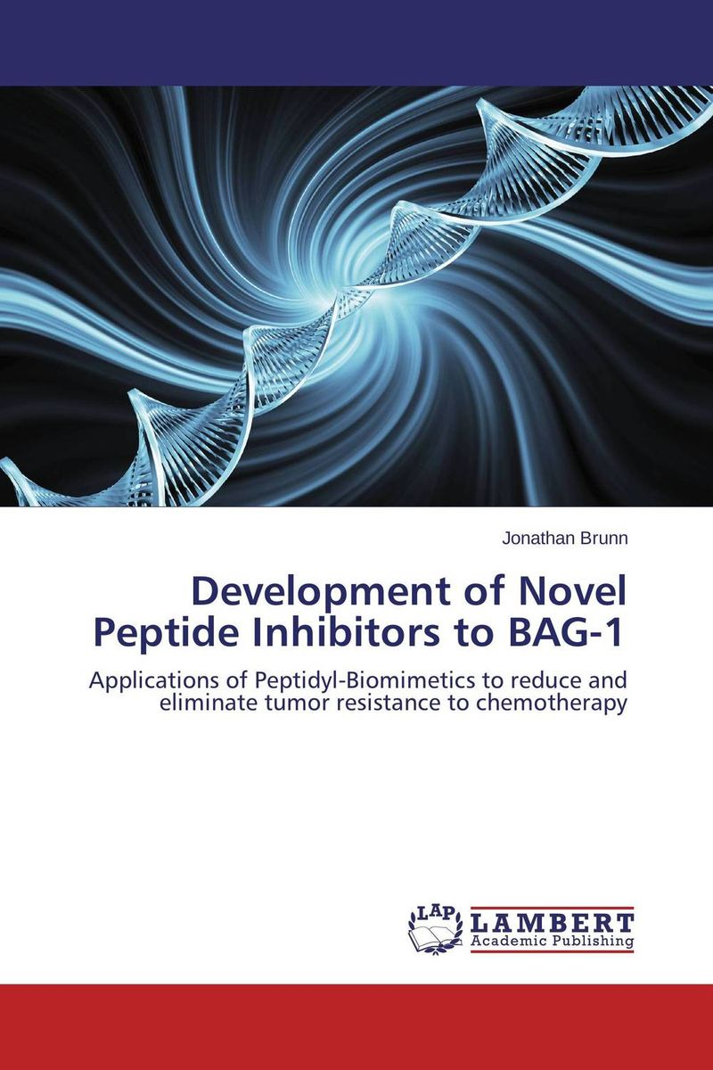 Development of Novel Peptide Inhibitors to BAG-1 the lonely polygamist – a novel