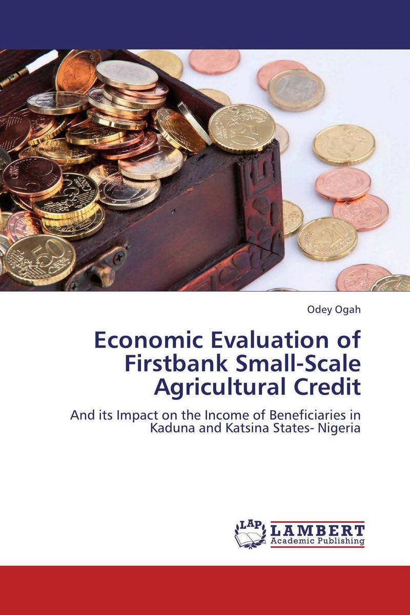 Economic Evaluation of Firstbank Small-Scale Agricultural Credit evaluation of the impact of a mega sporting event