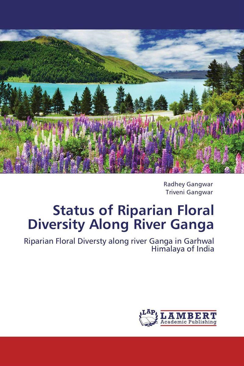 Status of Riparian Floral Diversity Along River Ganga hydrogeochemistry in chhoti gandak river basin ganga plain