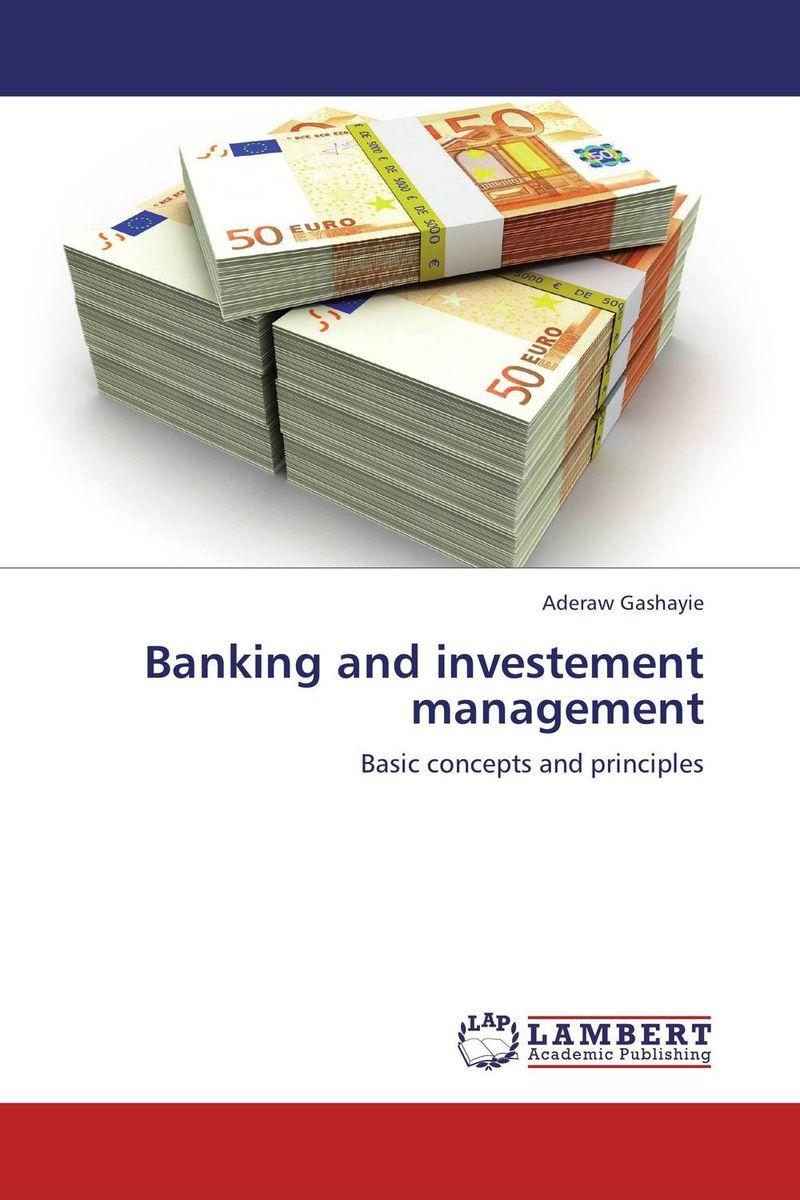 Banking and investement management ritesh patel and rajnikant patel brand management in retail banking