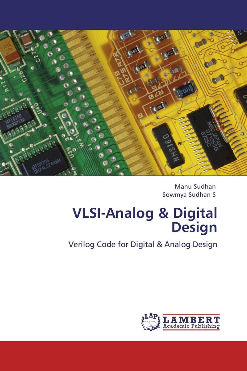 VLSI-Analog & Digital Design