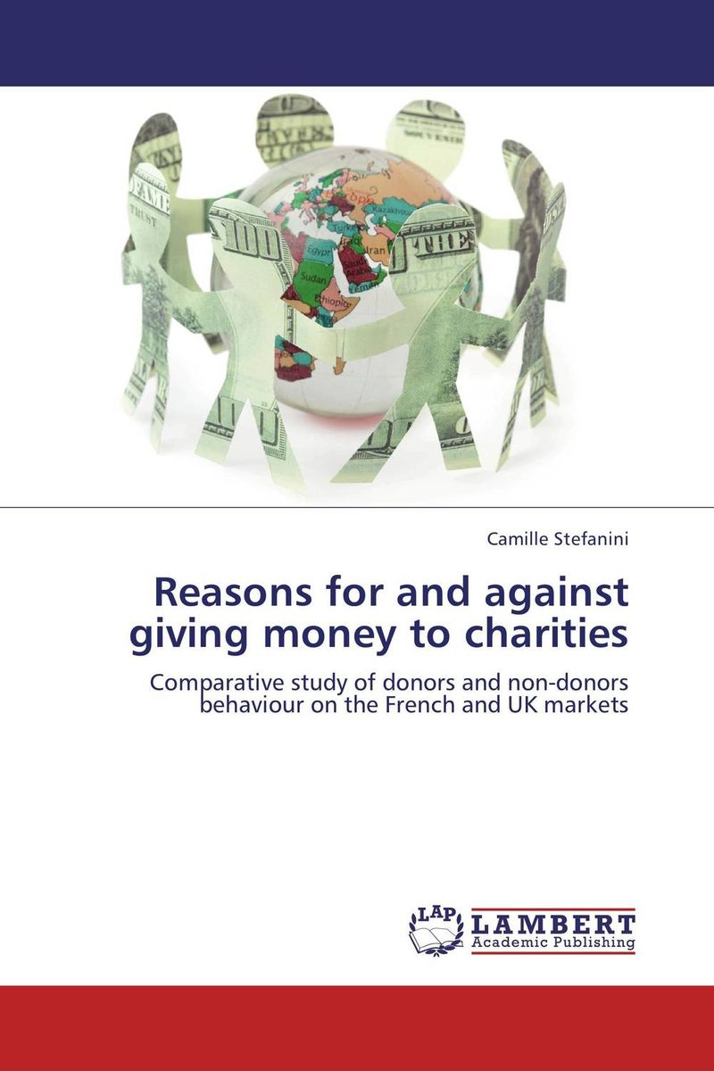 Reasons for and against giving money to charities michael moody generation impact how next gen donors are revolutionizing giving