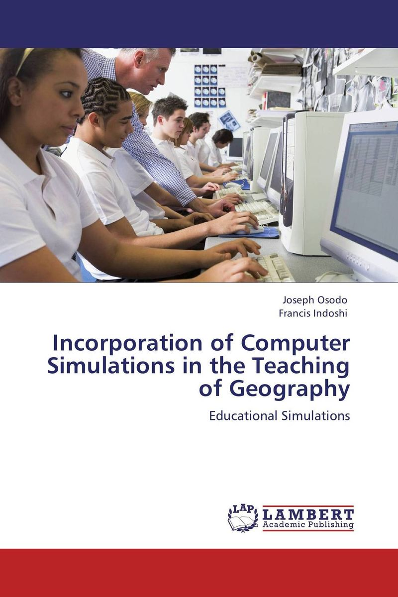 Incorporation of Computer Simulations in the Teaching of Geography peace education at the national university of rwanda