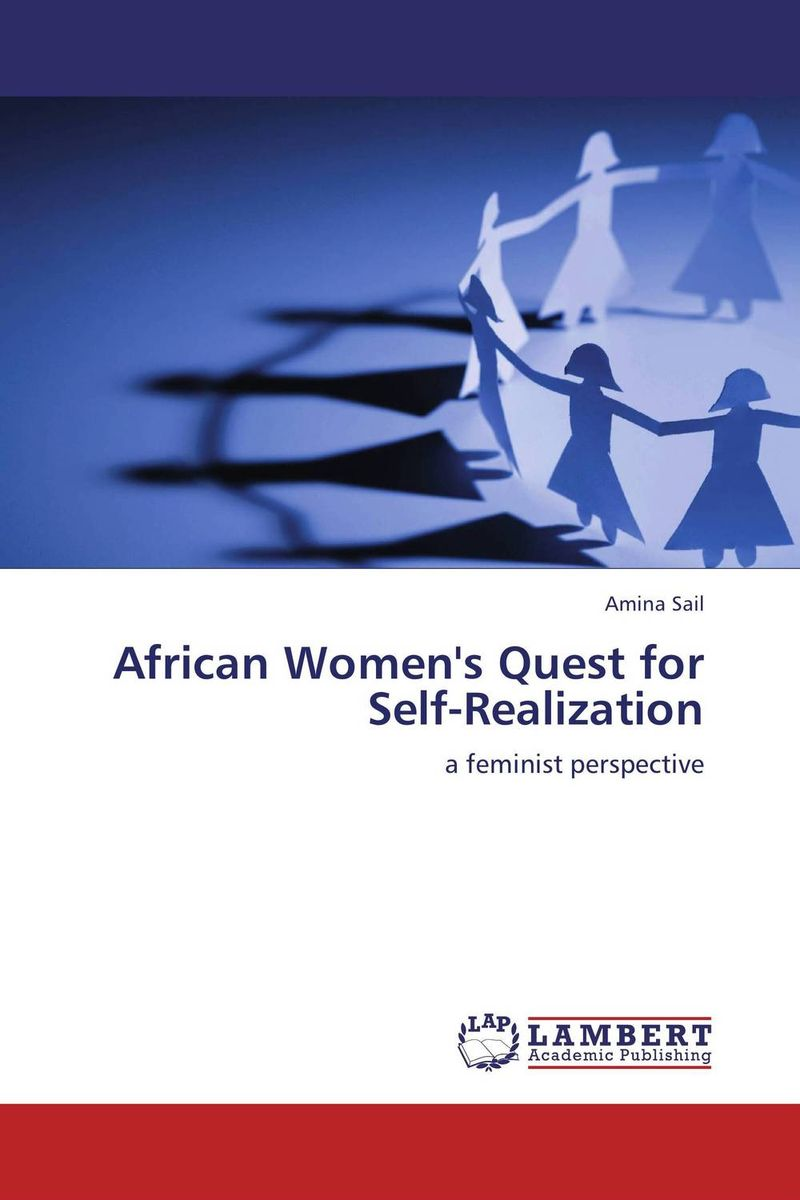 цена на African Women's Quest for Self-Realization