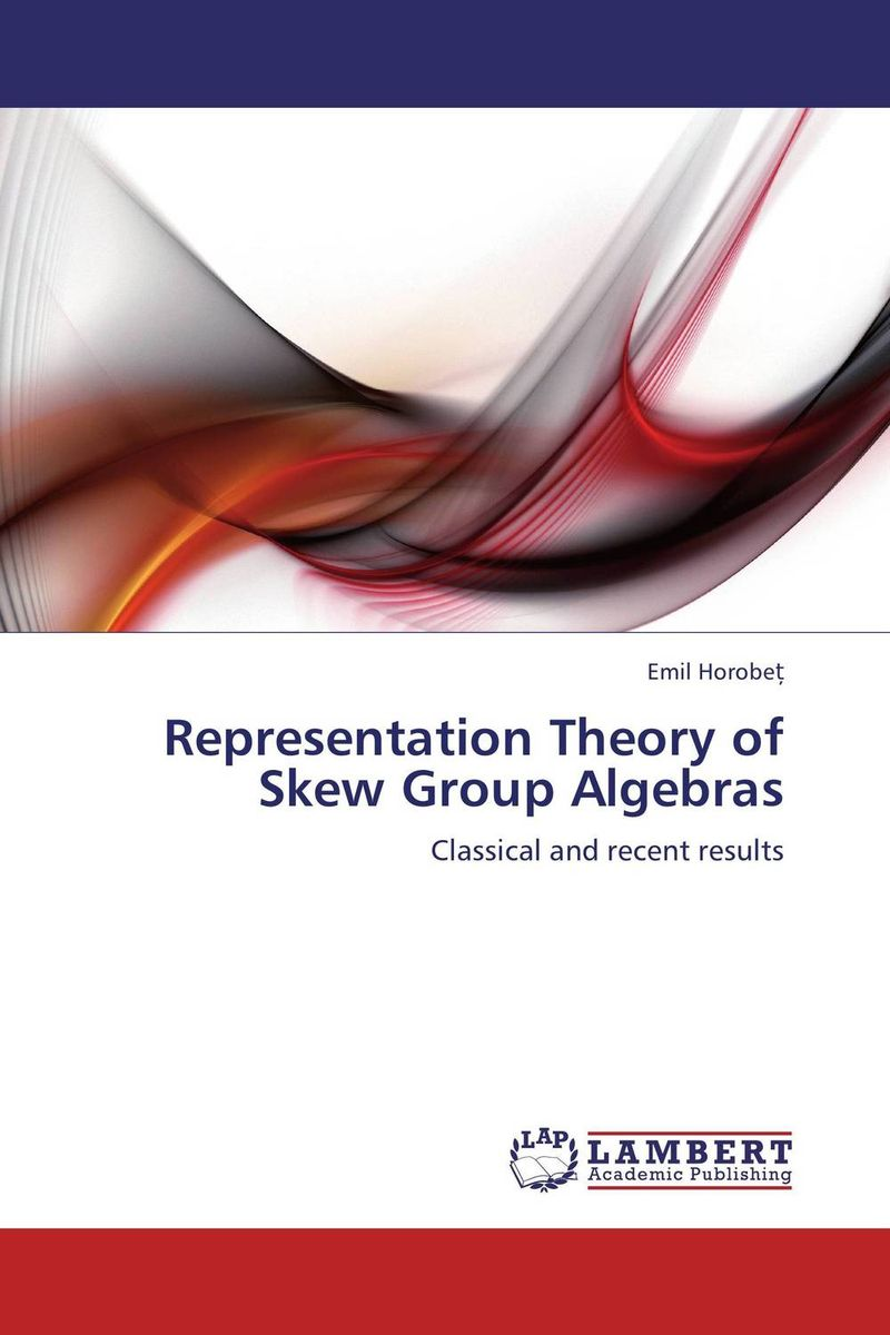 Representation Theory of Skew Group Algebras module amenability of banach algebras