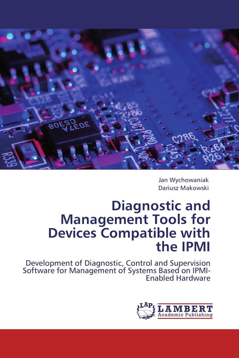 Diagnostic and Management Tools for Devices Compatible with the IPMI devices for detection and management of stored grain insects