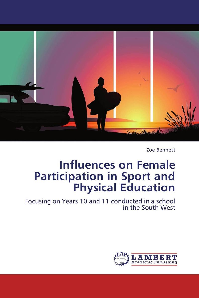 Influences on Female Participation in Sport and Physical Education mr j2s 20b used good in conditon with free dhl ems