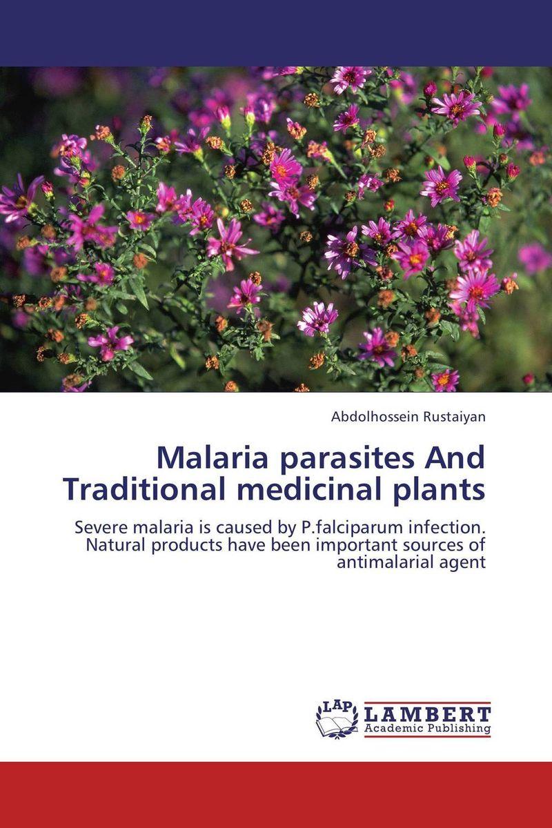Malaria parasites And Traditional medicinal plants gaurish shetty study of hematological profile in malaria